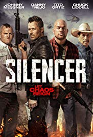 Watch Full Movie :Silencer 2018