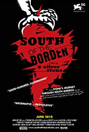 South of the Border (2009)
