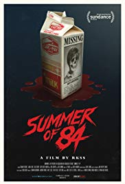 Watch Full Movie :Summer of 84 (2018)