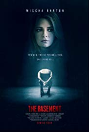 Watch Full Movie :The Basement (2017)