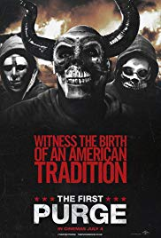 Watch Full Movie :The First Purge (2018)