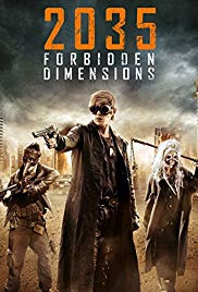 The Forbidden Dimensions (2013)