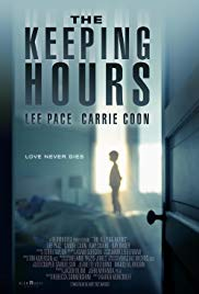 Watch Full Movie :The Keeping Hours (2017)