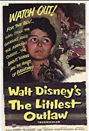 The Littlest Outlaw (1955)