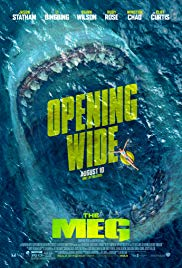 Watch Full Movie :The Meg (2018)