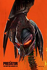 Watch Full Movie :The Predator (2018)