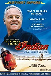 The Worlds Fastest Indian (2005)
