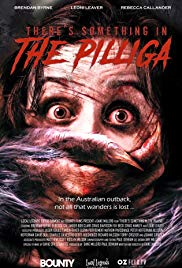Theres Something in the Pilliga (2014)