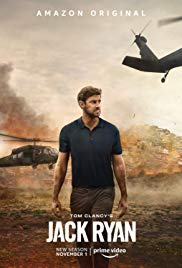 Tom Clancys Jack Ryan (2018)