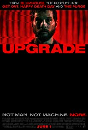 Watch Full Movie :Upgrade (2018)