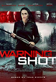 Warning Shot (2017)