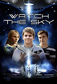Watch the Sky (2017)