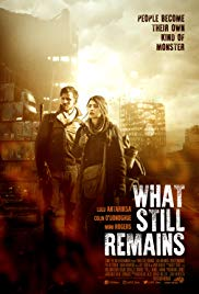 What Still Remains (2016)