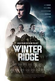 Watch Full Movie :Winter Ridge (2018)