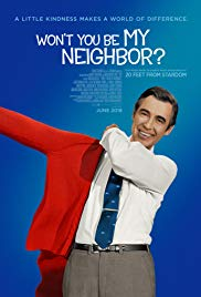 Watch Full Movie :Wont You Be My Neighbor? (2018)