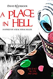 Watch Full Movie :A Place in Hell (2015)