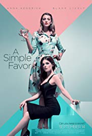 Watch Full Movie :A Simple Favor (2018)