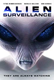 Watch Full Movie :Alien Surveillance (2018)