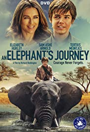Phoenix Wilder and the Great Elephant Adventure (2017)