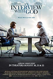 Watch Full Movie :An Interview with God (2018)