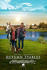 Watch Full Movie :Autumn Stables (2018)