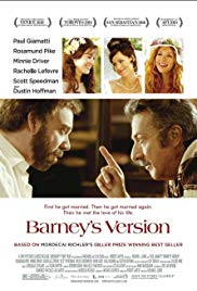 Barneys Version (2010)