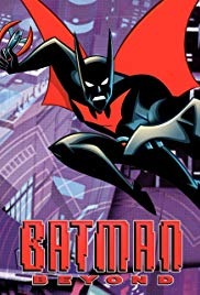 Batman Beyond (1999 2001)