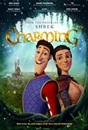 Watch Full Movie :Charming (2018)