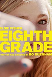 Watch Full Movie :Eighth Grade (2018)