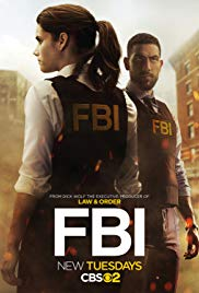 Watch Full Movie :FBI (2018)