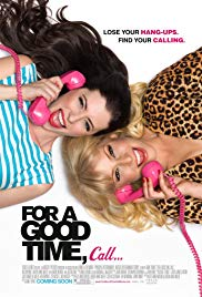 For a Good Time, Call... (2012)