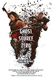 Watch Full Movie :Ghost Source Zero (2015)