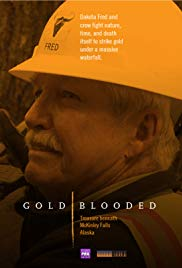 Gold Blooded (2015)