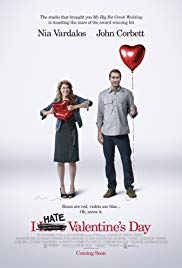 I Hate Valentines Day (2009)