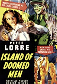 Island of Doomed Men (1940)