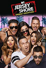 Jersey Shore Family Vacation (2018 )