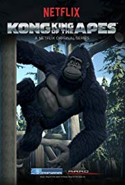 Kong: King of the Apes (2016 )