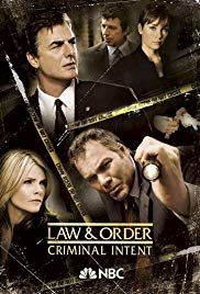 Law & Order: Criminal Intent (20012011)
