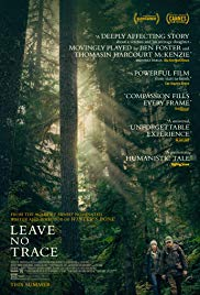 Watch Full Movie :Leave No Trace (2018)