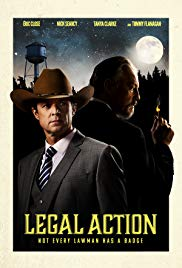 Watch Full Movie :Legal Action (2018)