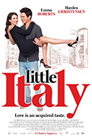 Watch Full Movie :Little Italy (2018)