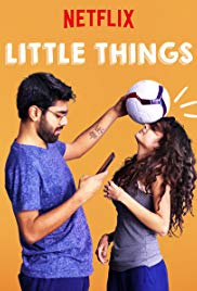 Little Things (2016 )