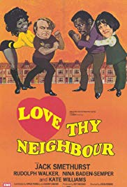 Love Thy Neighbour (1973)