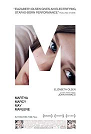 Martha Marcy May Marlene (2011)