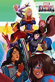 Marvel Rising: Secret Warriors (2018)