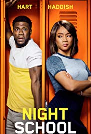 Watch Full Movie :Night School (2018)