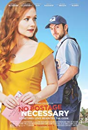 Watch Full Movie :No Postage Necessary (2017)