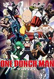One Punch Man (2015 )