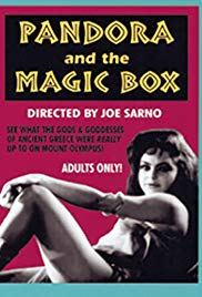 Pandora and the Magic Box (1965)