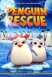 Watch Full Movie :Penguin Rescue (2018)